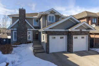 Main Photo: 1236 TREDGER Court in Edmonton: Zone 14 House for sale : MLS®# E4148249