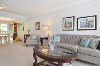 """Photo 4: 58 5965 JINKERSON Road in Sardis: Promontory Townhouse for sale in """"EAGLE VIEW RIDGE"""" : MLS®# R2352576"""