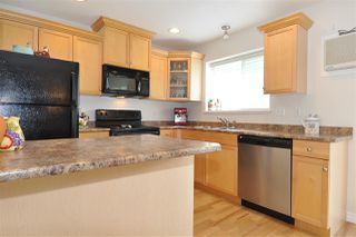 """Photo 6: 58 5965 JINKERSON Road in Sardis: Promontory Townhouse for sale in """"EAGLE VIEW RIDGE"""" : MLS®# R2352576"""