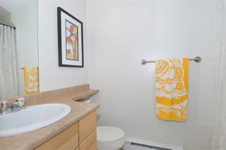 """Photo 15: 58 5965 JINKERSON Road in Sardis: Promontory Townhouse for sale in """"EAGLE VIEW RIDGE"""" : MLS®# R2352576"""