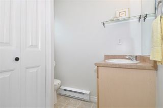 """Photo 17: 58 5965 JINKERSON Road in Sardis: Promontory Townhouse for sale in """"EAGLE VIEW RIDGE"""" : MLS®# R2352576"""
