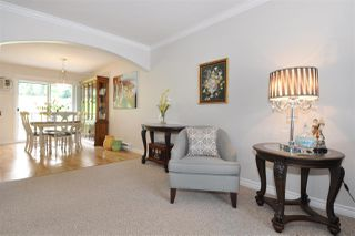 """Photo 5: 58 5965 JINKERSON Road in Sardis: Promontory Townhouse for sale in """"EAGLE VIEW RIDGE"""" : MLS®# R2352576"""
