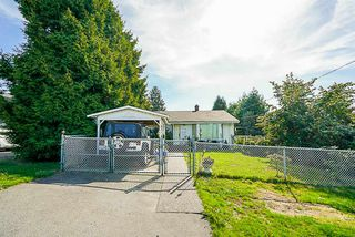 Main Photo: 2000 PALLISER Avenue in Coquitlam: Central Coquitlam House for sale : MLS®# R2352843