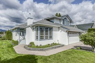 Main Photo: 23155 124A Avenue in Maple Ridge: East Central House for sale : MLS®# R2357814