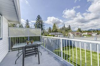 Photo 8: 23155 124A Avenue in Maple Ridge: East Central House for sale : MLS®# R2357814