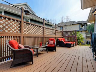 Photo 22: 2001 Duggan Pl in VICTORIA: La Bear Mountain Single Family Detached for sale (Highlands)  : MLS®# 811610