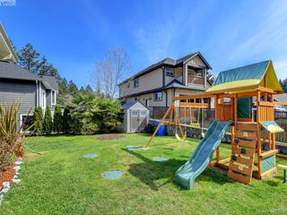 Photo 24: 2001 Duggan Pl in VICTORIA: La Bear Mountain Single Family Detached for sale (Highlands)  : MLS®# 811610