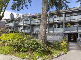 "Photo 18: PH3 2125 YORK Avenue in Vancouver: Kitsilano Condo for sale in ""YORK GARDENS"" (Vancouver West)  : MLS®# R2361349"