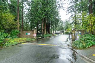 """Main Photo: 22 9080 198TH Street in Langley: Walnut Grove Manufactured Home for sale in """"FOREST GREEN ESTATES"""" : MLS®# R2361536"""