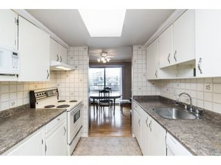 """Photo 10: 305 20460 54 Avenue in Langley: Langley City Condo for sale in """"WHEATCROFT MANOR"""" : MLS®# R2363147"""