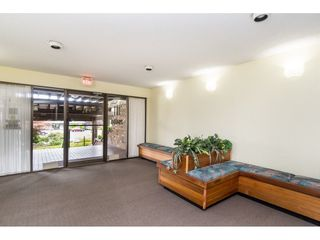 """Photo 4: 305 20460 54 Avenue in Langley: Langley City Condo for sale in """"WHEATCROFT MANOR"""" : MLS®# R2363147"""