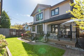 Photo 20: 3553 W 31ST Avenue in Vancouver: Dunbar House for sale (Vancouver West)  : MLS®# R2363427