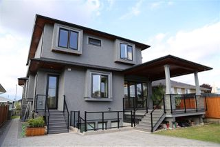 Photo 18: 4762 FRANCES Street in Burnaby: Capitol Hill BN House for sale (Burnaby North)  : MLS®# R2364686