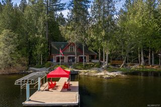 Photo 1: 2051 Millicent Ave in SHAWNIGAN LAKE: ML Shawnigan Single Family Detached for sale (Malahat & Area)  : MLS®# 812737