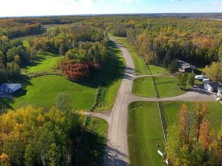 Photo 13: 0 RGE RD 15 TWP ROAD 552: Rural Lac Ste. Anne County Rural Land/Vacant Lot for sale : MLS®# E4154842