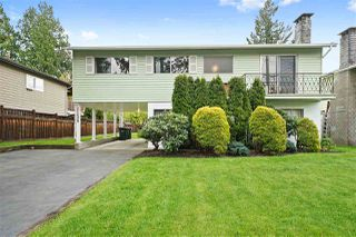 Main Photo: 2154 PATRICIA Avenue in Port Coquitlam: Glenwood PQ House for sale : MLS®# R2366484