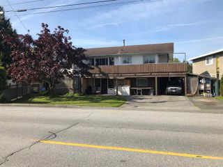 Main Photo: 5247 CRESCENT Drive in Delta: Hawthorne House for sale (Ladner)  : MLS®# R2366540