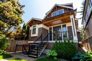 "Photo 20: 3535 W 23RD Avenue in Vancouver: Dunbar House for sale in ""DUNBAR"" (Vancouver West)  : MLS®# R2369247"