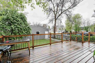 Photo 2: 10031 85 Avenue in Edmonton: Zone 15 House for sale : MLS®# E4157425