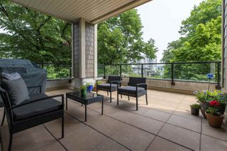 "Photo 1: 102 240 FRANCIS Way in New Westminster: Fraserview NW Condo for sale in ""THE GROVE AT VICTORIA HILL"" : MLS®# R2371284"