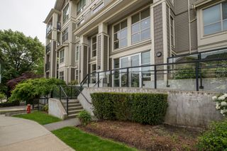 "Photo 22: 102 240 FRANCIS Way in New Westminster: Fraserview NW Condo for sale in ""THE GROVE AT VICTORIA HILL"" : MLS®# R2371284"