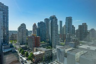 Photo 14: 1606 1188 HOWE Street in Vancouver: Downtown VW Condo for sale (Vancouver West)  : MLS®# R2372707