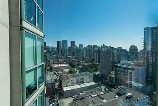 Photo 12: 1606 1188 HOWE Street in Vancouver: Downtown VW Condo for sale (Vancouver West)  : MLS®# R2372707