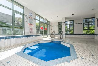 Photo 18: 1606 1188 HOWE Street in Vancouver: Downtown VW Condo for sale (Vancouver West)  : MLS®# R2372707