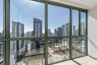 Photo 11: 1606 1188 HOWE Street in Vancouver: Downtown VW Condo for sale (Vancouver West)  : MLS®# R2372707