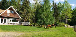 Photo 2: 15045 W 16 Highway in Prince George: Upper Mud House for sale (PG Rural West (Zone 77))  : MLS®# R2375372