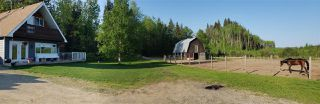 Photo 1: 15045 W 16 Highway in Prince George: Upper Mud House for sale (PG Rural West (Zone 77))  : MLS®# R2375372