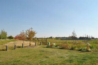 Photo 4: 31 GREENFIELD Link: Fort Saskatchewan Vacant Lot for sale : MLS®# E4128533