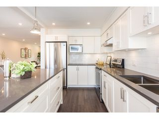 """Photo 4: 2 1260 RIVERSIDE Drive in Port Coquitlam: Riverwood Townhouse for sale in """"NORTHVIEW PLACE"""" : MLS®# R2377236"""