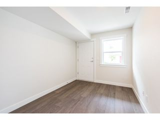 """Photo 17: 2 1260 RIVERSIDE Drive in Port Coquitlam: Riverwood Townhouse for sale in """"NORTHVIEW PLACE"""" : MLS®# R2377236"""