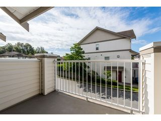 """Photo 10: 2 1260 RIVERSIDE Drive in Port Coquitlam: Riverwood Townhouse for sale in """"NORTHVIEW PLACE"""" : MLS®# R2377236"""
