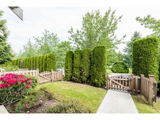 """Photo 19: 2 1260 RIVERSIDE Drive in Port Coquitlam: Riverwood Townhouse for sale in """"NORTHVIEW PLACE"""" : MLS®# R2377236"""