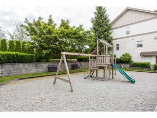 """Photo 20: 2 1260 RIVERSIDE Drive in Port Coquitlam: Riverwood Townhouse for sale in """"NORTHVIEW PLACE"""" : MLS®# R2377236"""