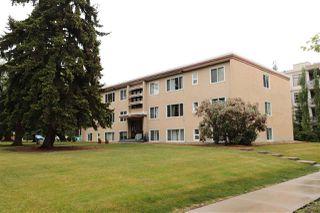 Main Photo: 7 6805 112 Street in Edmonton: Zone 15 Condo for sale : MLS®# E4161112