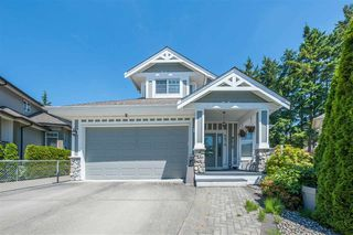 Photo 1: 6878 198B Street in Langley: Willoughby Heights House for sale : MLS®# R2379419