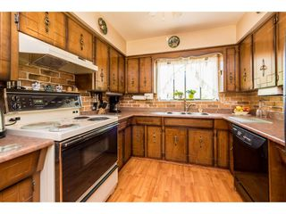 Photo 6: 8020 MACKIE Court in Delta: Nordel House for sale (N. Delta)  : MLS®# R2379958