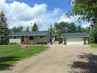 Photo 1: 55205 Hwy 28A: Rural Sturgeon County House for sale : MLS®# E4161755