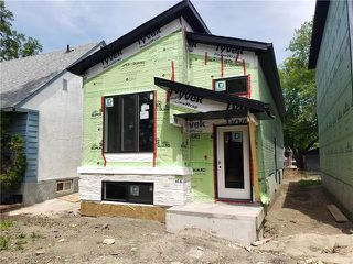 Photo 1: 1035 Royse Avenue in Winnipeg: West Fort Garry Residential for sale (1Jw)  : MLS®# 1916987
