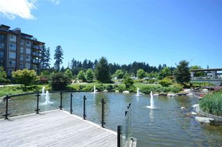 """Photo 5: 203 5983 GRAY Avenue in Vancouver: University VW Condo for sale in """"SAIL 1"""" (Vancouver West)  : MLS®# R2383362"""