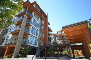 "Main Photo: 203 5983 GRAY Avenue in Vancouver: University VW Condo for sale in ""SAIL 1"" (Vancouver West)  : MLS®# R2383362"