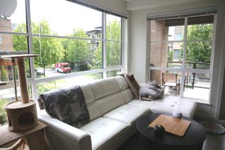 """Photo 9: 203 5983 GRAY Avenue in Vancouver: University VW Condo for sale in """"SAIL 1"""" (Vancouver West)  : MLS®# R2383362"""