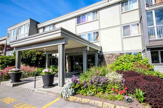 "Main Photo: 108 3451 SPRINGFIELD Drive in Richmond: Steveston North Condo for sale in ""ADMIRAL COURT"" : MLS®# R2384373"