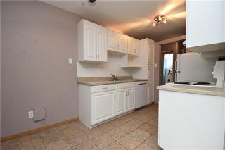 Photo 5: 1 151 Roslyn Road in Winnipeg: Osborne Village Condominium for sale (1B)  : MLS®# 1917805