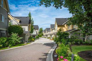 Photo 2: 2 7171 STEVESTON Highway in Richmond: Broadmoor Townhouse for sale : MLS®# R2385248
