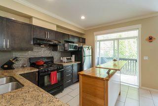 Photo 7: 2 7171 STEVESTON Highway in Richmond: Broadmoor Townhouse for sale : MLS®# R2385248