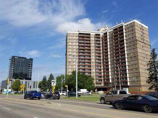 Photo 29: 509 13910 Stony Plain Road in Edmonton: Zone 11 Condo for sale : MLS®# E4164738